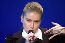 Ester Pony la Eurovision TelAviv