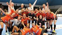 Siofok FC, castigatoarea Cupei EHF
