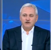 Dragnea la Romania TV