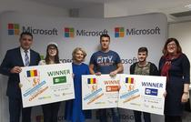 castigatorii Campionatului National de Microsoft Office