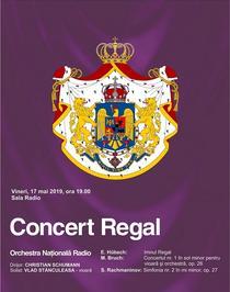 Concert Regal 2019