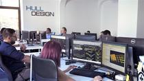 Birou de arhitectură navală
