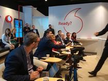 Ministrul Petrescu si lansarea 5G cu terminale Huawei