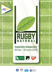 RUGBY, NATURAL!
