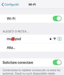 retea Wi-Fi