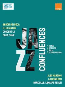 Jazz Confluences