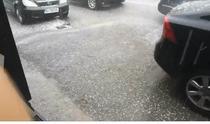 ploaie cu gheata