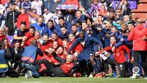 Valencia s-a calificat în Champions League