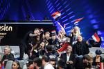 Olanda castiga Eurovision 2019