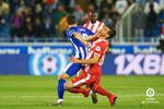 Girona vs Alaves