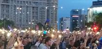 Manifestatie Toti pentru Europa