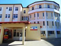 Unitatea de Primiri Urgente din Sibiu
