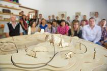 Măgura Zimbrilor, laborator de inovație pentru natura sălbatică