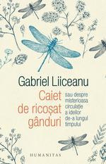 Caiet de ricoșat gânduri - Gabriel Liiceanu