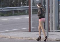 Prostitutie Spania