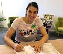 Cristina Neagu si prelungirea contractului cu CSM Bucuresti