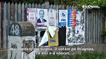 In Gratia, acasa la Liviu Dragnea