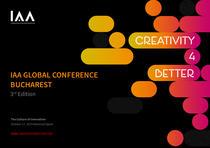 """IAA """"Creativity4Better"""""""