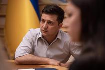 Volodimir Zelenski