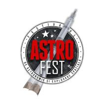 Logo Astrofest
