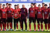 Marcelo Lippi si fotbalul din China