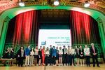 Gala JA BHoF 2019 - echipe elevi
