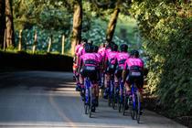 Echipa de ciclism Manzana Postobon
