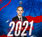 Thomas Tuchel, la PSG pana in 2021
