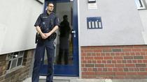 Politie, Austria