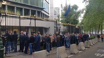 Coada la vot la Bruxelles