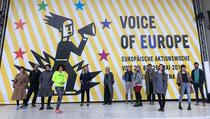 Jurnal de Romania la Voice of Europe