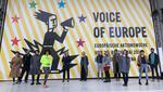 Jurnal de Romania la Voice of Europe