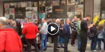 Coada la Bruxelles, la vot