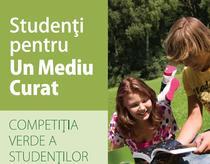 """""""Studenți pentru un mediu curat"""""""