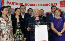Viorica Dancila, lideri PSD