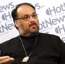 PS Mihai Fratila, episcop greco-catolic