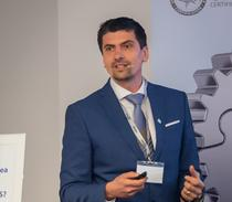 Claudiu Aiftimiei - Director General URS Certificari