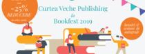 Curtea Veche la Bookfest 2019