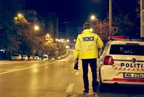 Politia pe strazi