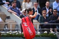 Caroline Garcia, eliminata de la Roland Garros