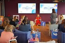 Women Community Leadership meeting Varsovia