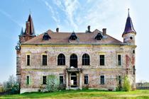 Casa Geza Teleki
