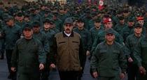 Maduro si armata