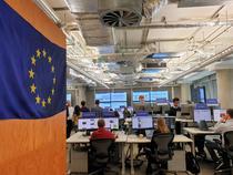 In centrul de operatiuni Facebook din Dublin