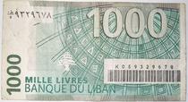 banconta Liban