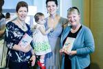 Conferinta autodiversificare Totul despre mame