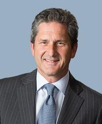 Mike Fries, CEO Liberty Global