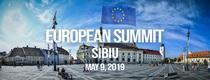 Sibiu summit