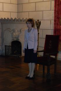 FOTOGALERIE Casa regală, eveniment dedicat Societății de Cultură Macedo-Română