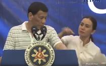 Duterte si gandacul